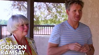 """Owner Makes the Guests Sign a """"Clean Waiver""""!   Hotel Hell by Gordon Ramsay"""