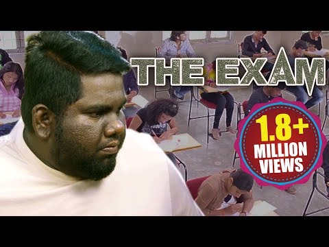 Video The Exam || Ultimate Exam Cheating Comedy || 2018 download in MP3, 3GP, MP4, WEBM, AVI, FLV January 2017