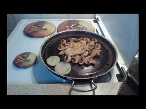 ΜΠΑΡΜΠΕΚΙΟΥ - Διαιτητικό Μπάρμπεκιου Γκριλ Κουζίνας! ✓μεγάλη επιφάνεια ψησίματος διαμέτρου 32 εκατοστών ✓κατασκευή από αλουμίνιο για καλύτερη...