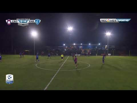 Crotone-Empoli 2-4