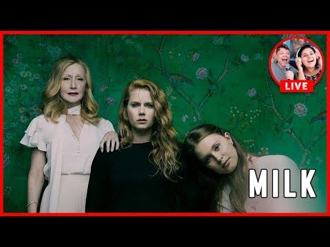 SHARP OBJECTS S01E08 - MILK (LEITE) | COXINHA NERD
