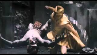 『インモータルズ -神々の戦い-』特報