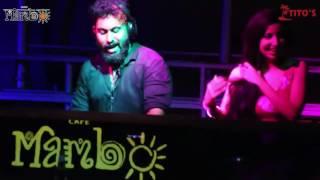 Bollywood Sundowner - 22 July 2016