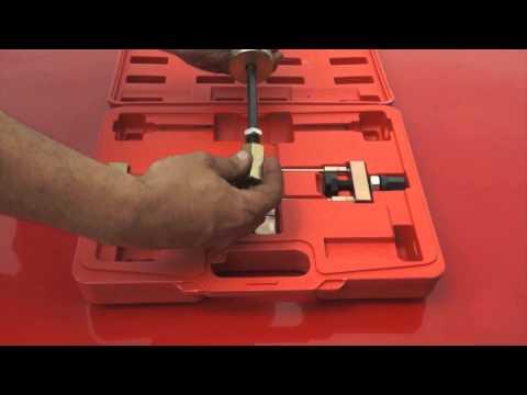 Injektor Auszieher Satz, VAG, SDI,TDI (PD) MG50347