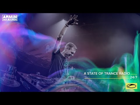 A State Of Trance (24/7 Radio) [@A State Of Trance]