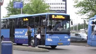 Meer reiscomfort Qbuzz tussen Drachten en Leeuwarden