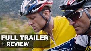 Nonton The Program 2015 Official Trailer   Trailer Review   Beyond The Trailer Film Subtitle Indonesia Streaming Movie Download