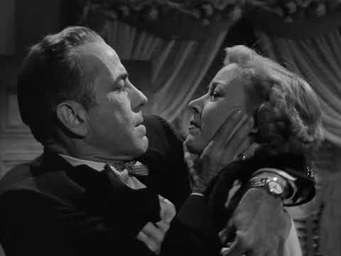 In A Lonely Place (1950) - Ending Scene (3/3)