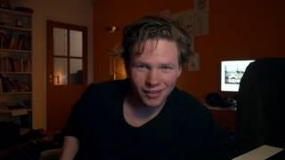 Nikken Is Back! by Eric Karlsson Bouldering