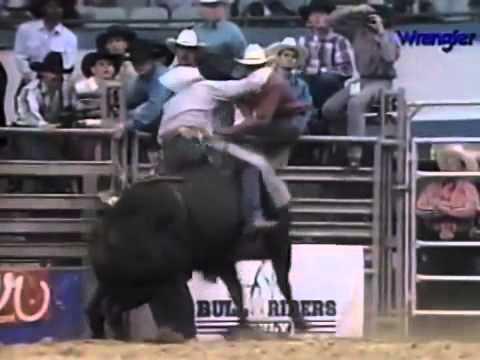 Mark Cain vs Wolfman - 91 BRO Long Beach (96 pts)