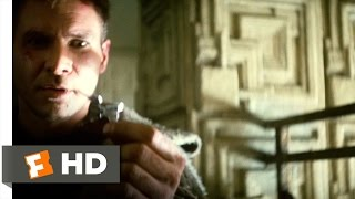 Video Blade Runner (10/10) Movie CLIP - The Ending: A Replicant? (1982) HD MP3, 3GP, MP4, WEBM, AVI, FLV Oktober 2017