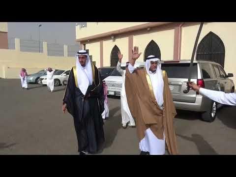 حفل زواج الشاب هاني عبدالرحمن آل عيسى الزهراني