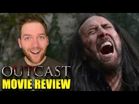Outcast – Movie Review
