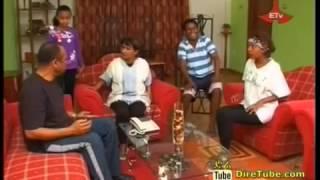 Betoch Ethiopian Comedy Series Part 10