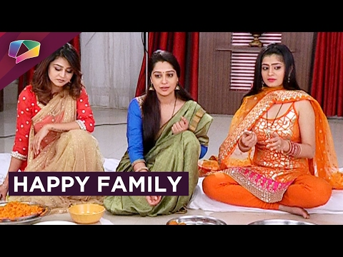 Bharadwaj Family returns Home | Sasural Simar Ka |