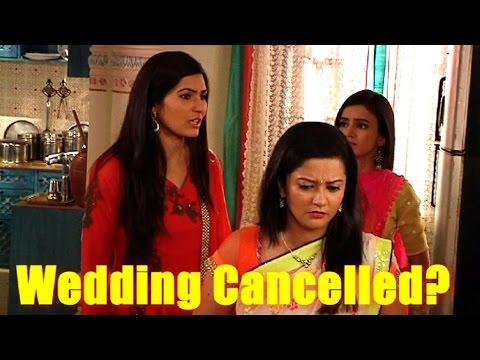 | Swabhimaan | Meghna wants to CALL OFF her weddin