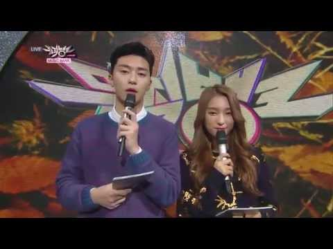 Music Bank E757