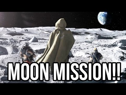 moon - Destiny Moon Gameplay - Destiny Walkthrough Part 1 - Destiny Beta Gameplay!! Join me as we explore Destiny!! Moon Mission Gameplay, Moon Campaign Gameplay, Destiny Gameplay, and more!! 1080p...