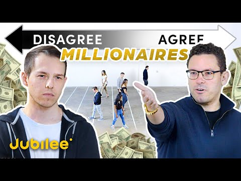 Do All Millionaires Think The Same?   Spectrum