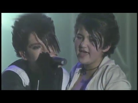Tokio Hotel - Schrei Tour 2005 - Live In Cologne (Full Show) (Best Quality)