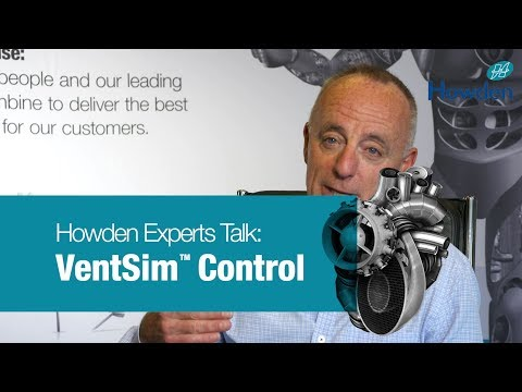 VentSim CONTROL Product Overview | Howden Expert Talks | Mark Sanders
