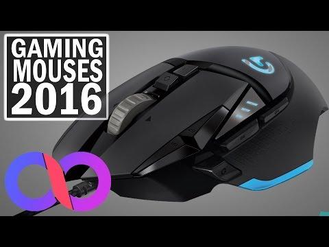 I 10 Migliori Mouse da Gaming 2016