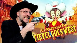 Video An American Tail: Fievel Goes West - Nostalgia Critic MP3, 3GP, MP4, WEBM, AVI, FLV November 2018
