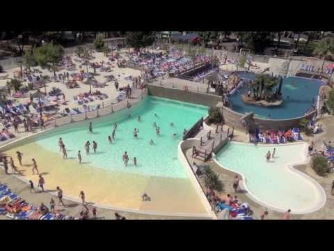 CAMPING VILLAGE RESORT & SPA VIEUX-PORT -  - MESSANGES