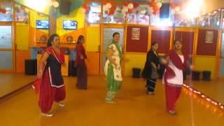 Tera Yaar Bolda | Surjit Bindrakhia | Dance Performance By Step2Step Dance Studio
