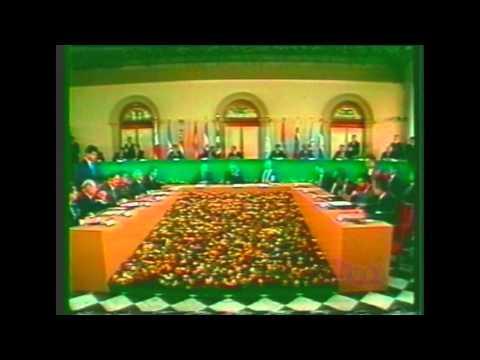 El Salvador 1982 1992 Video 8