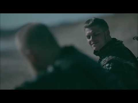 Vikings - Bjorn's not dead. Just the idea of Ivar and his wishes.