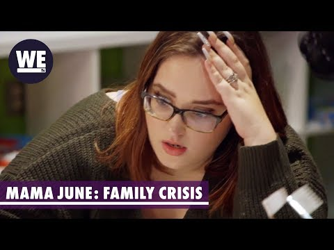 'What In The F*ck?!' Sneak Peek | Mama June: Family Crisis