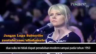 Video Wanita Ini Menentang Dr Zakir Naik Akhirnya Masuk Islam MP3, 3GP, MP4, WEBM, AVI, FLV Oktober 2017