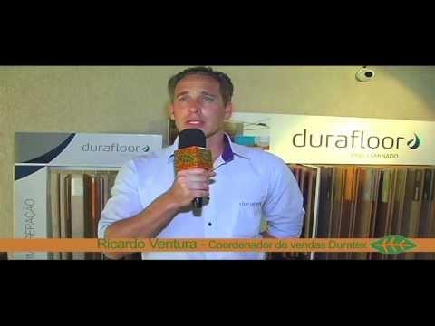 Duratex e Durafloor visitam Aldeia