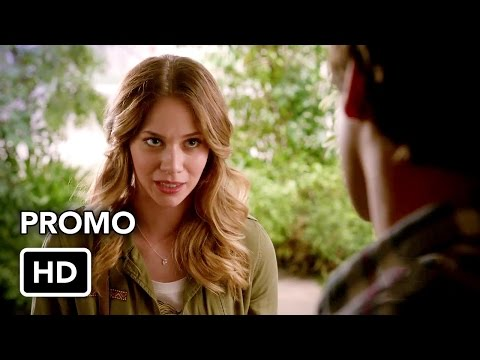 "The Fosters 4x16 Promo ""The Long Haul"" (HD) Season 4 Episode 16 Promo"