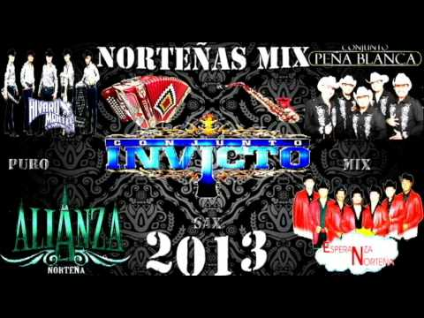 Norteas Mix 2013((PURO SAX MIX 2013))