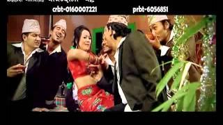Chaunbandi Ma Chattai Latest Nepali Lok Dohari Song   Kulendra B . Ka And Joti Magar