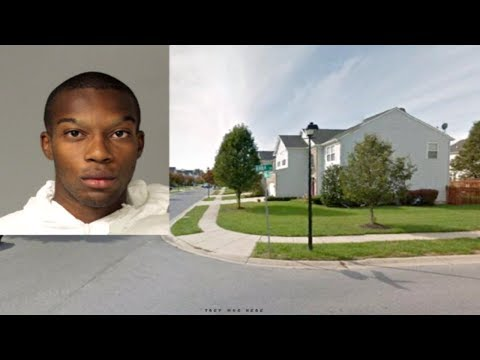 Maryland Man Fatally Assaults His Mother For Calling Him A Liar. (видео)