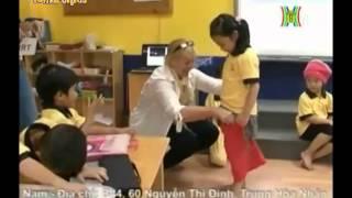 Chương Trình Học Tiếng Anh Cho Trẻ Happy Series