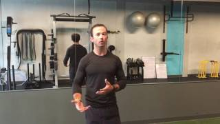 Why Kettlebells Rock
