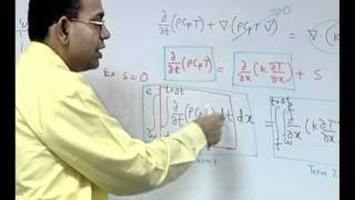 Mod-01 Lec-15 Finite Volume Method:Discretization Of Unsteady State Problems