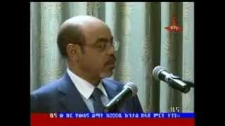 Africa Attracting Textile, Apparel Industry: Meles Zenawi Says - Nazret.com