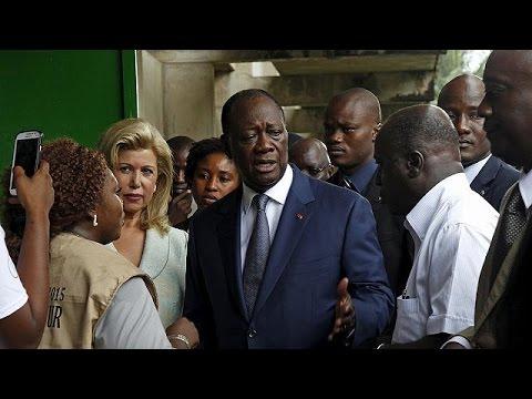 Ακτή Ελεφαντοστού: Το προφίλ του Αλασάν Ουαταρά
