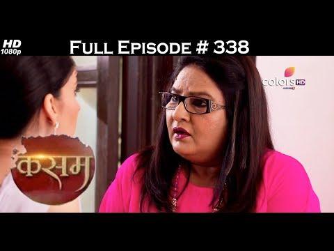 Kasam - 30th June 2017 - कसम - Full Episode (HD)