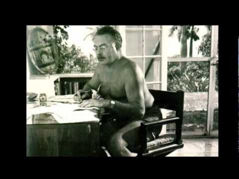 Ernest Hemingway's Cuban House