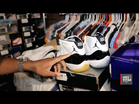 peek - We're back with Part 2 of our Season 6 Sneak Peek episode inside Jumpman Bostic's basement full of Air Jordans. Following the customs and PEs that dominated the first episode, Part 2 sees...