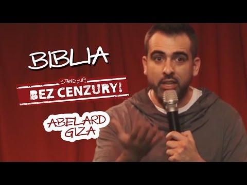 Biblia – Abelard Giza