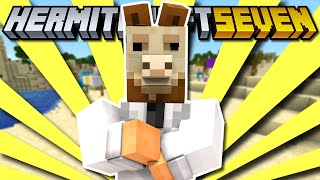 HERMITCRAFT 7 - This Ends Today... - EP45