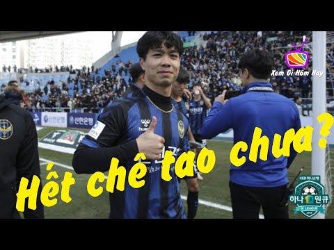 Công Phượng muốn cười vào mặt các anti fans và các HLV online khi xem trận này @ vcloz.com