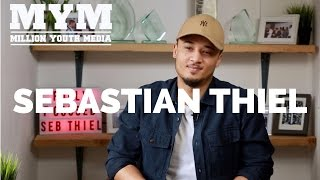 """Our new season 'Fully Focused On...' is back with us speaking to some of the finest Director's.The MYM team sat down with the man behind Upshot Entertainment  - Sebastian Thiel, to discuss how he got into making films, his work on YouTube, and getting commissioned by the BBC.He goes into greater detail about starting off in the T-Shirt game, and transitioning into videos as a strategy to advertise and market his t-shirt designs.Sebastian Thiel is an accomplished film director, with credits such as ADot's Apprentice, Illegal Activity, TrapTown and Just a Couple.Thiel explains that he is 'Fully Focused on creating to elevate""""Follow Sebastian Thiel on Twitter: https://twitter.com/SebastianThielFollow Fully Focused on Twitter: https://twitter.com/ukfullyfocusedFind out more about us here: http://www.fullyfocusedproductions.com/"""